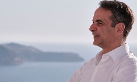 Κυρ. Μητσοτάκης: Έχουμε ένα καλά μελετημένο σχέδιο για το άνοιγμα της χώρας