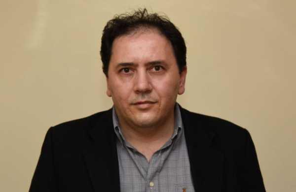 Χρήστος Λαμπρίδης  Μετάθεση των δικών της ευθυνών επιχειρεί η Ν.Δ. για την περιβαλλοντική προστασία της Πειραϊκής