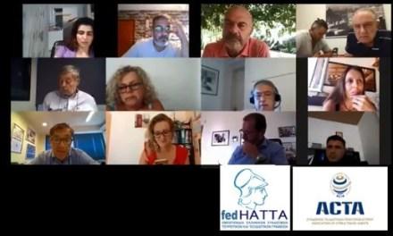 Δράσεις τουριστικής συμμαχίας, Ελλάδας-Κύπρου