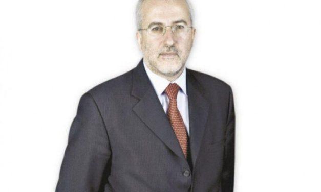 Πρόεδρος στο 'Ελ. Βενιζέλος' αναλαμβάνει ο Γιώργος Αρώνης