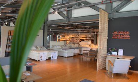 Νέο Hotel showroom στα κεντρικά της COCO-MAT