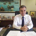 ΜΑΝΟΣ ΚΟΝΣΟΛΑΣ: «Είναι ώρα για μια Ευρωπαϊκή Νησιωτική Πολιτική»