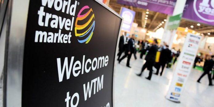 Από 2 έως 4 Νοεμβρίου 2020 η φετινή WTM London