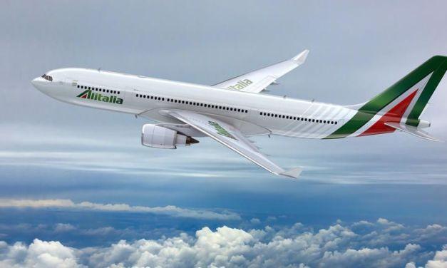 Με 3 δισ. ευρώ από τη Ρώμη το νέο ξεκίνημα της Alitalia