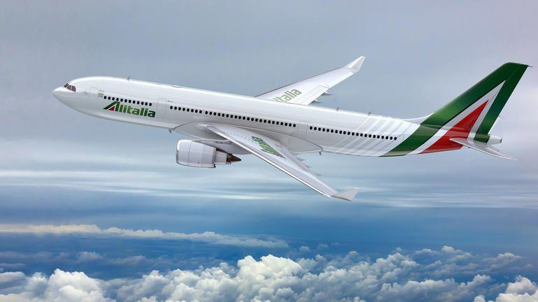 Έκλεισε οριστικά η Alitalia – Τι ισχύει για τα ήδη αγορασμένα εισιτήρια