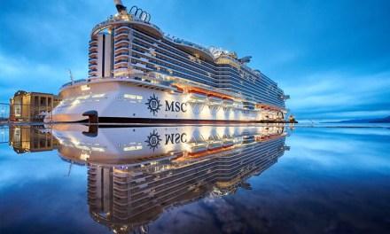 MSC Cruises| Σχέδια για έναρξη κρουαζιέρων στη Μεσόγειο τον Αύγουστο
