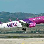 Η Wizz Air αναπτύσσει 250 νέα δρομολόγια | Σύνδεση με Αθήνα