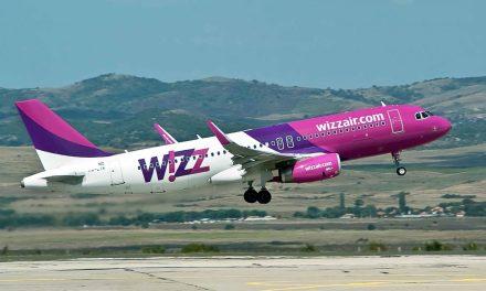 Νέο προορισμό προσθέτει στο δίκτυό της η Wizz Air