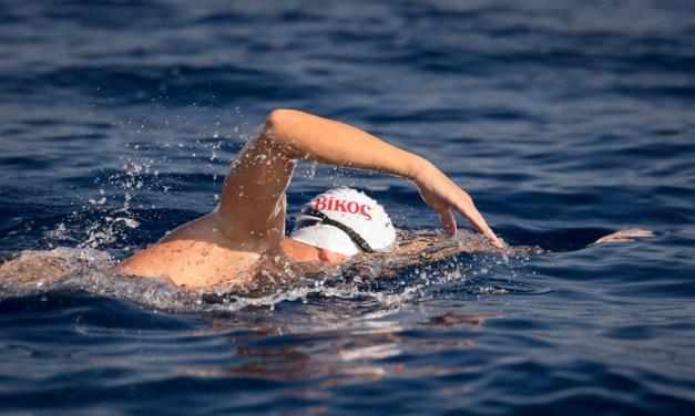 Το πρόγραμμα του Αυθεντικού Μαραθωνίου Κολύμβησης
