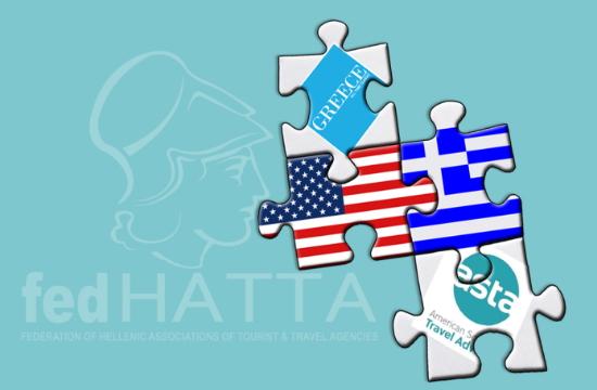 FedHATTA: Δυναμική εκπροσώπηση της Ελλάδας στο Global Convention 2020 της ASTA για τον Αμερικανικό τουρισμό