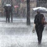 Έρχονται τα πρωτοβρόχια με πιθανότητα σχηματισμού Μεσογειακού Κυκλώνα
