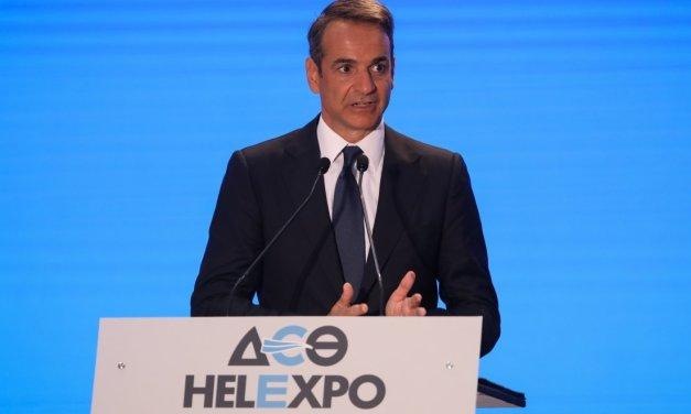 Το 2021 θα είναι μια πολύ καλή χρονιά για τον τουρισμό εάν τα πράγματα πάνε καλά | Διεθνής προβολή της νέας Ελλάδας σύμφωνα με τον Κυριάκο Μητσοτάκη