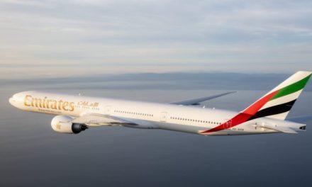 Η Emirates σχεδιάζει να αυξήσει τη χωρητικότητα στο 70% έως το τέλος του έτους