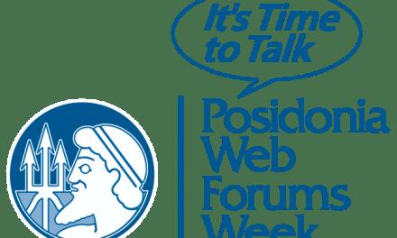 Posidonia Web Forums Week