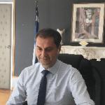 Χάρης Θεοχάρης: «Ετοιμάζουμε τη στρατηγική για το 2021»