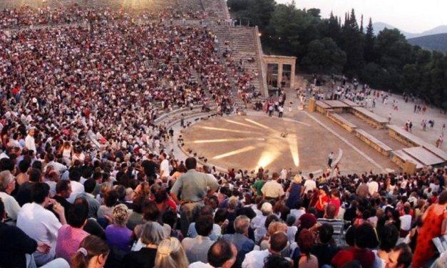 50.000 θεατές παρακολούθησαν το Φεστιβάλ Αθηνών & Επιδαύρου