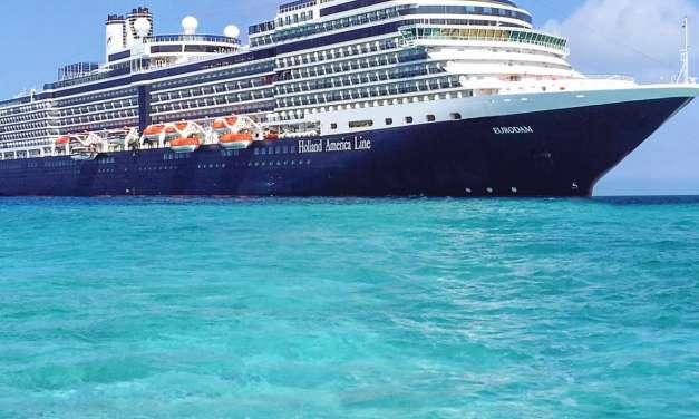 Holland America Line: Κρουαζιέρες στην Ελλάδα το καλοκαίρι του 2021