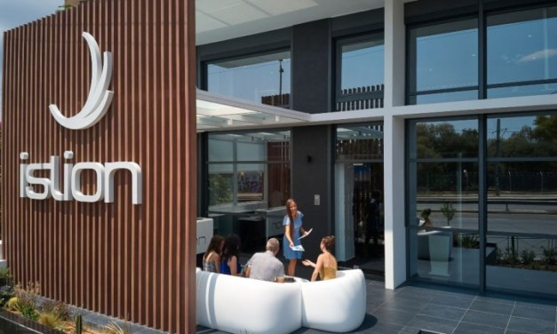 Istion Yachting | Νέα γραφεία – Νέα εποχή