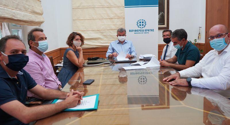 Παρατηρητήριο Τουρισμού θα λειτουργήσει  στην Περιφέρεια Κρήτης