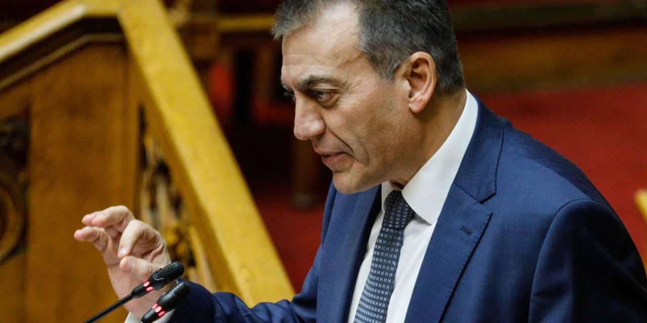 Εξετάζεται η παράταση του επιδόματος των 534 ευρώ μέχρι το τέλος του 2020 αναφέρει ο Γ.Βρούτσης