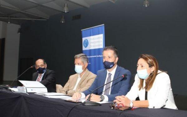 Σε κλίμα ενότητας πραγματοποιείται στη Θεσσαλονίκη η κρίσιμη Γενική Συνέλευση της ΠΟΞ