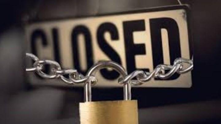 Αναστολή συμβάσεων εργασίας για τον Οκτώβριο βάσει ΚΑΔ