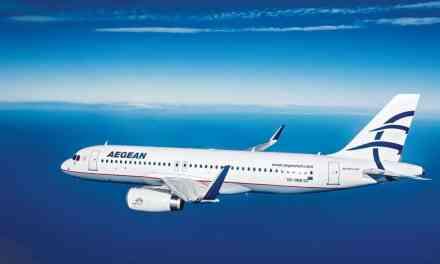 Ακυρώσεις και τροποποιήσεις πτήσεων την Πέμπτη και την Παρασκευή | AEGEAN
