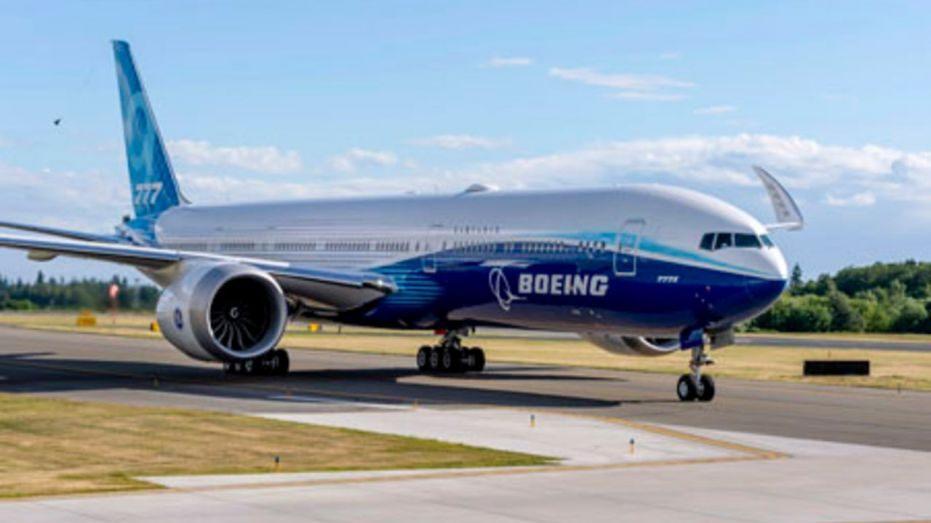 Σε συνεχή πτώση οι παραδόσεις αεροσκαφών της Boeing