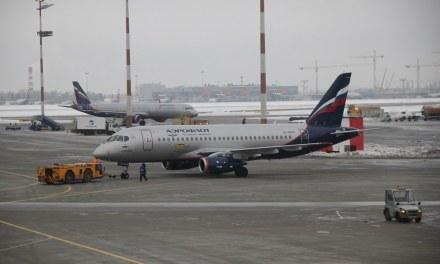 ΥΠΑ: Παράταση έως 12 Οκτωβρίου της αεροπορικής οδηγίας για Ρωσία