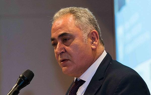 Επιστολή Προέδρου ΕΕΑ προς Περιφερειάρχη Αττικής για τον αποκλεισμό μικρών επιχειρήσεων και αυτοαπασχολούμενων από τα προγράμματα ενίσχυσης ρευστότητας των Περιφερειών