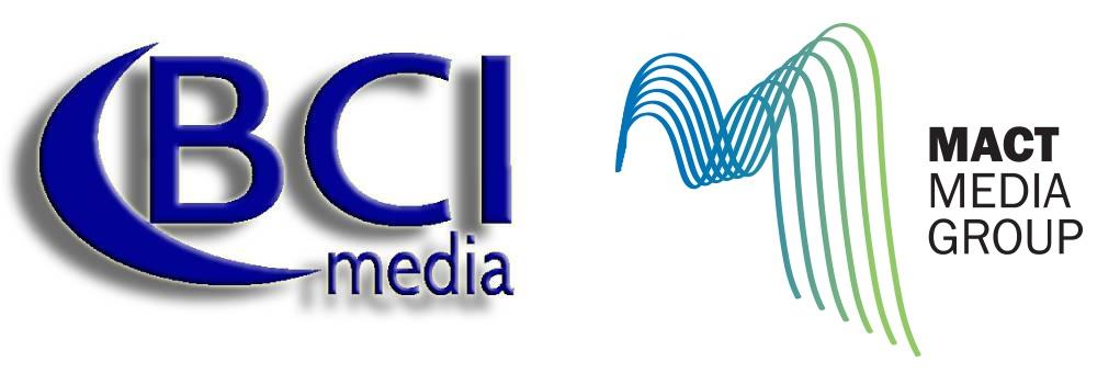 ΣΗΜΑΝΤΙΚΗ ΣΥΝΕΡΓΑΣΙΑ ΤΗΣ BCI MEDIA ΜΕ ΤΗΝ MACT MEDIA GROUP