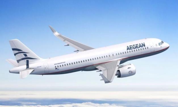 Aegean: Η AEGEAN αναγνωρίζεται από την Skytrax ως μια από τις κορυφαίες αεροπορικές εταιρείες παγκοσμίως, για τα μέτρα υγιεινής, ασφάλειας και προστασίας από τον COVID-19 που εφαρμόζει