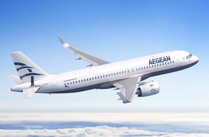 AEGEAN  Σημαντικές πληροφορίες σχετικά με τους νέους ταξιδιωτικούς περιορισμούς.