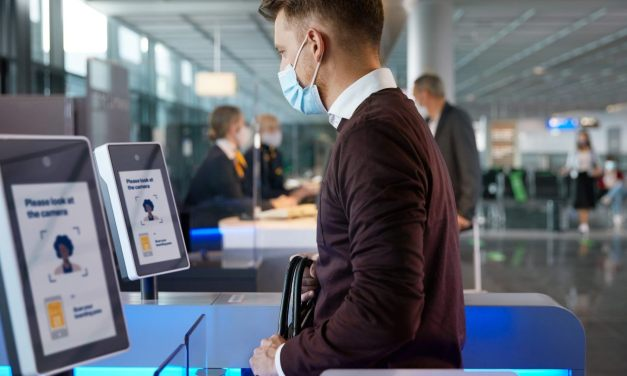 "Lufthansa θα χρησιμοποιήσει την πλατφόρμα ""Star Alliance Biometrics"""