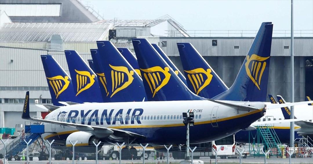 ο αφεντικό της Ryanair προβλέπει ότι ο όγκος της εναέριας κυκλοφορίας θα ανακάμψει γρήγορα