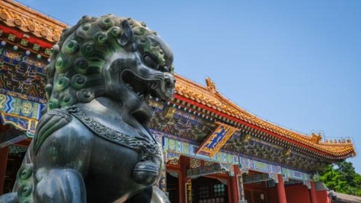Το 2021 έτος Πολιτισμού και Τουρισμού Ελλάδος-Κίνας