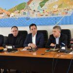 Yachting Volos : Θαλάσσιος Τουρισμός και Γαστρονομία 6 έως 9 Μαίου 2021 στο λιμάνι του Βόλου.
