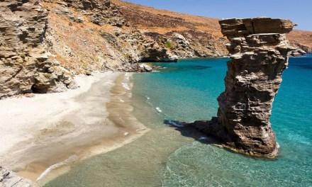 thn ταξιδιωτική συμπεριφορά επί ημερών Covid-19 κατέγραψε ο δήμος Άνδρου