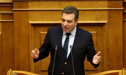 Ο Υφυπουργός Τουρισμού κ. Μάνος Κόνσολας, έκανε την ακόλουθη δήλωση: