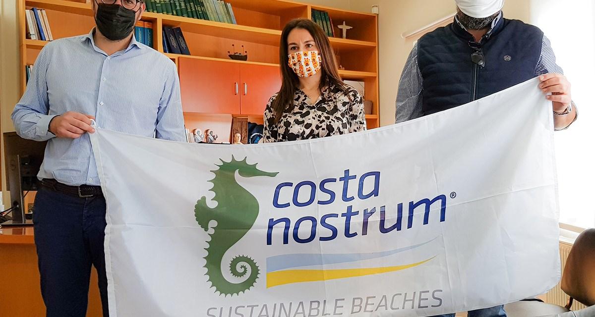 Σύμβαση του Δήμου Μαλεβιζίου με την Costa Nostrum