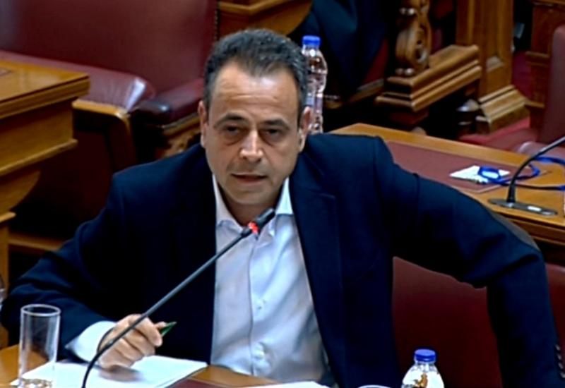 Ν. Σαντορινιός: Οι νησιώτες απαιτούν άμεσες λύσεις –  Τοποθέτηση στο Φόρουμ «Ελληνικά Νησιά – Τουρισμός 2021» του ITN News Web TV