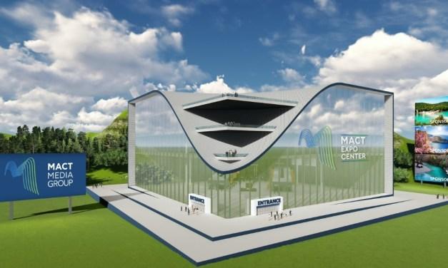 Η Mact Media Group πρωτοπορεί με Mact Expo Center – Tο πρώτο Ψηφιακό Εκθεσιακό Κέντρο στην Ελλάδα