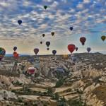 Η πτώση της λίρας δίνει ώθηση στο τουρκικό τουρισμό