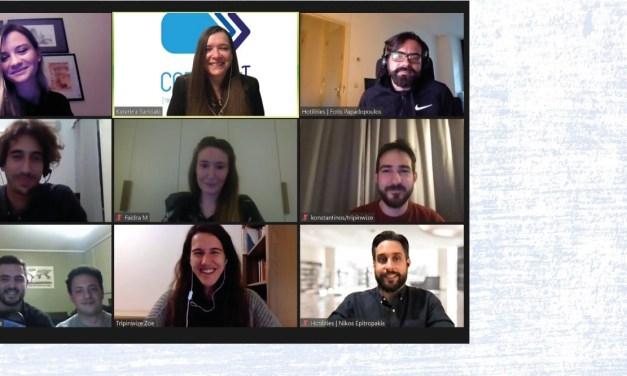 Ολοκληρώθηκε το 2ο Idea Platform του CapsuleT – Οι 3 νικητές