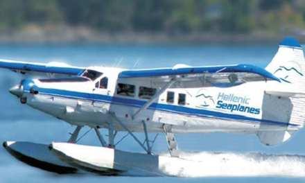 Hellenic Seaplanes: Συνεργασίες και νέα τουριστικά προϊόντα ενόψει των πρώτων πτήσεων με υδροπλάνα το 2022