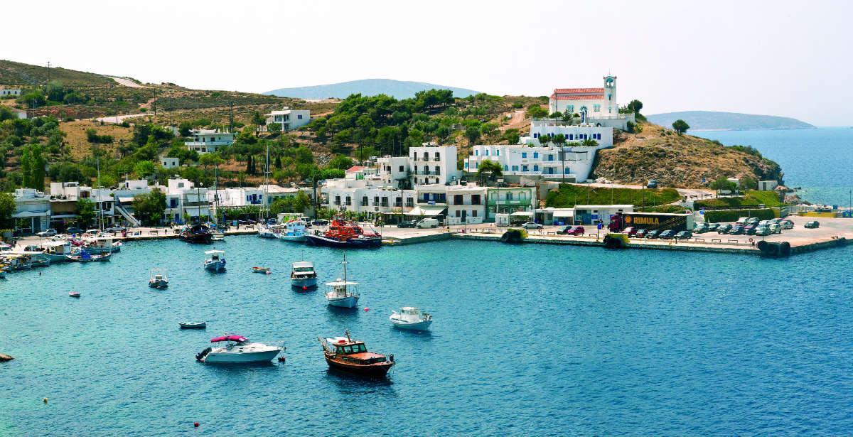 Το «αδικημένο» νησί με το ωραιότερο φαγητό στην Ελλάδα, αξίζει να το γνωρίσεις φέτος το καλοκαίρι
