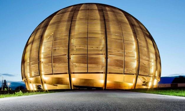 Διαδικτυακό επιχειρηματικό συνέδριο: «Οι Επιχειρήσεις της Περιφέρειας Κεντρικής Μακεδονίας συνεργάζονται με το CERN»