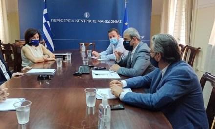 Δ. Φραγκάκης: Η Θεσσαλονίκη εξελίσσεται σε μητρόπολη του τουρισμού  για την Βόρεια Ελλάδα