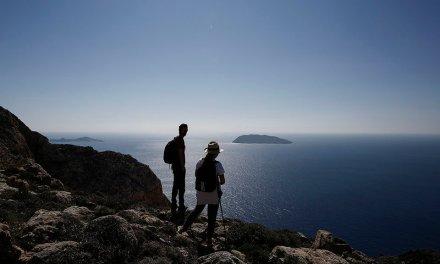 Ν. Σαντορινιός: Οι νησιώτες μας και οι άνθρωποι του Τουρισμού είναι ακόμη ανοχύρωτοι.