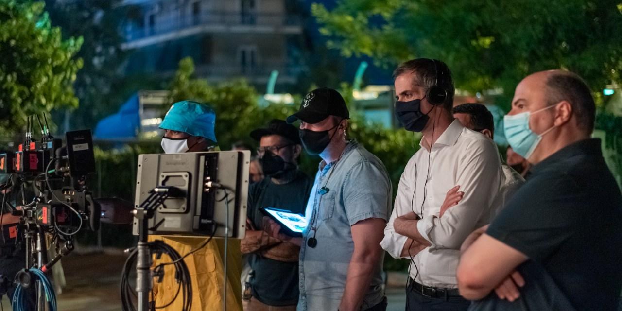 «Τρίποντο» της Αθήνας στις μεγάλες κινηματογραφικές παραγωγές